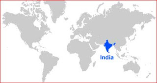 image:India Map Location