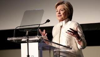 Hillary Clinton looks for her role in midterms