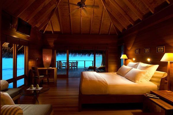 Dunk Island Holidays: ESCAPE TO PARADISE: Beautiful Bedrooms