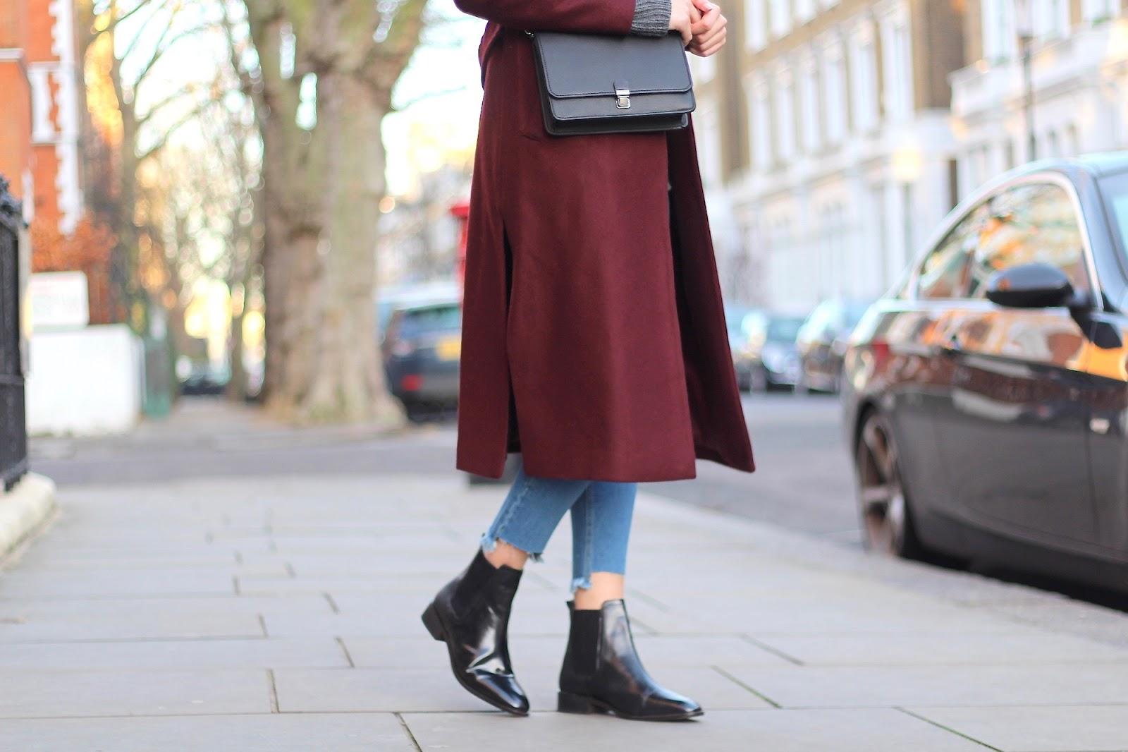 winter blogger style peexo