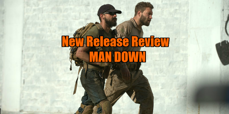 man down movie review