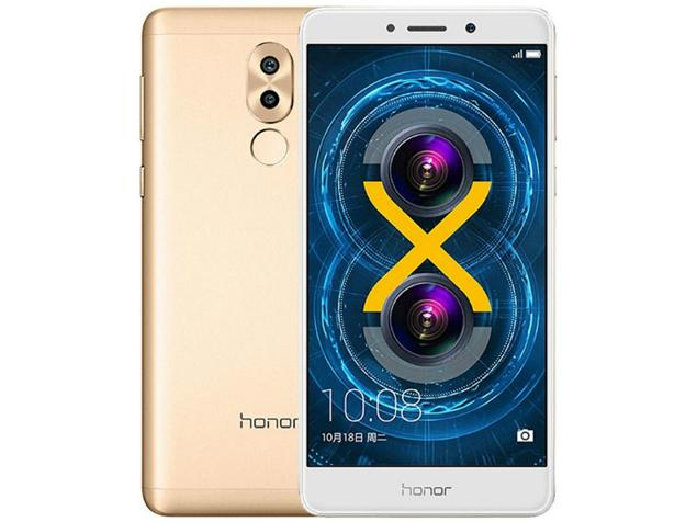 Honor 6X Now 1000 Rs Off and 1000 Rs Plus Gifts - Grab Now