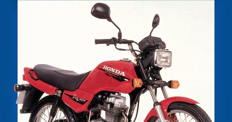 Honda CG 125 Owner Blog : Honda CG 125 wiring diagrams and