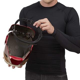 iron man hasbro helmet for boys and Girls gifted 2019