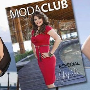 catalogo moda club