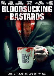 Bastardos Chupasangres/Bloodsucking Bastards [2015] [DVD5] [NTSC/R1]