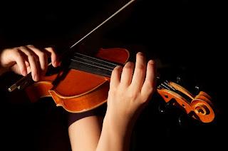 Βιολονίστρια