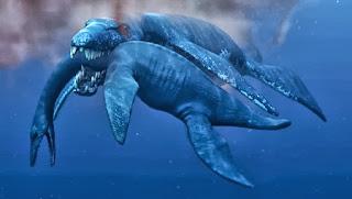11 Jenis-jenis Dinosaurus