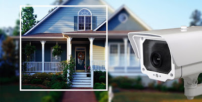 Home CCTV-Security for your home