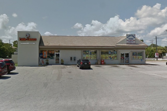 Little Caesars Pizza 2760 South Hopkins Avenue Titusville, Florida