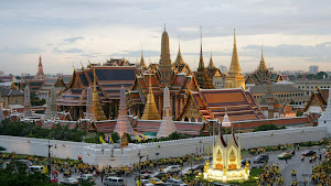 Paket Tour Wisata Sawasdee Thailand 3D2N - Jakarta