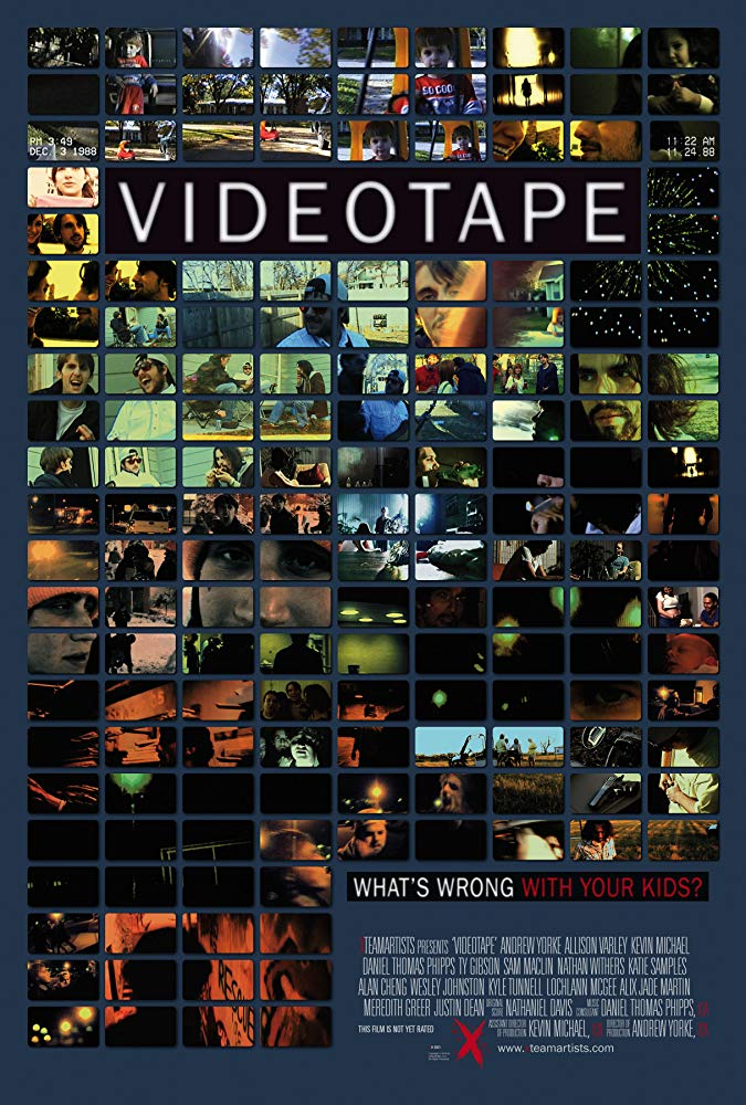 Videotape(2017)