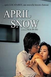 Watch April Snow (Oechul) Online Free in HD