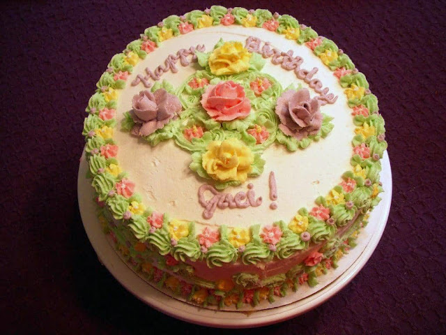 happy birthday flower images free download