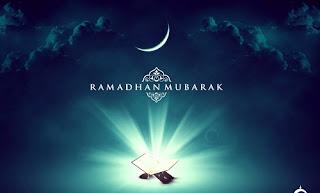 khutbah rasulullah menjelang ramadhan