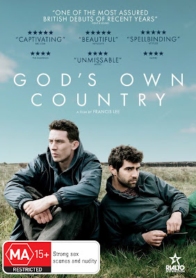 Win a copy of God's Own Country