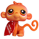 Littlest Pet Shop Seasonal Monkey (#281) Pet