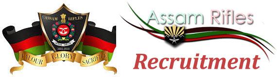 Assam Rifles Recruitment 2017 Clerk, Personal Assistant 754 Posts