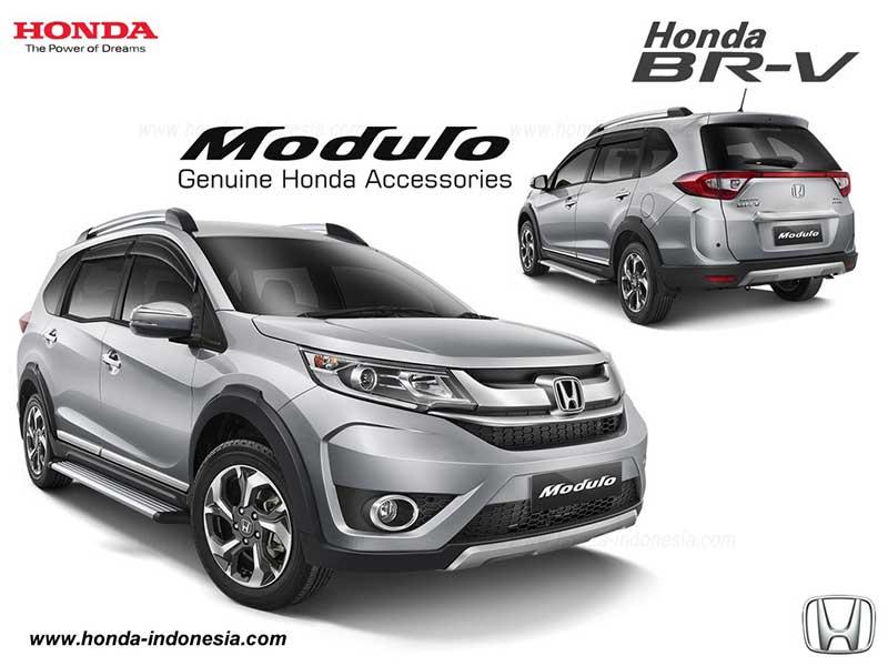 Jual Aksesoris Honda BRV Bandung :