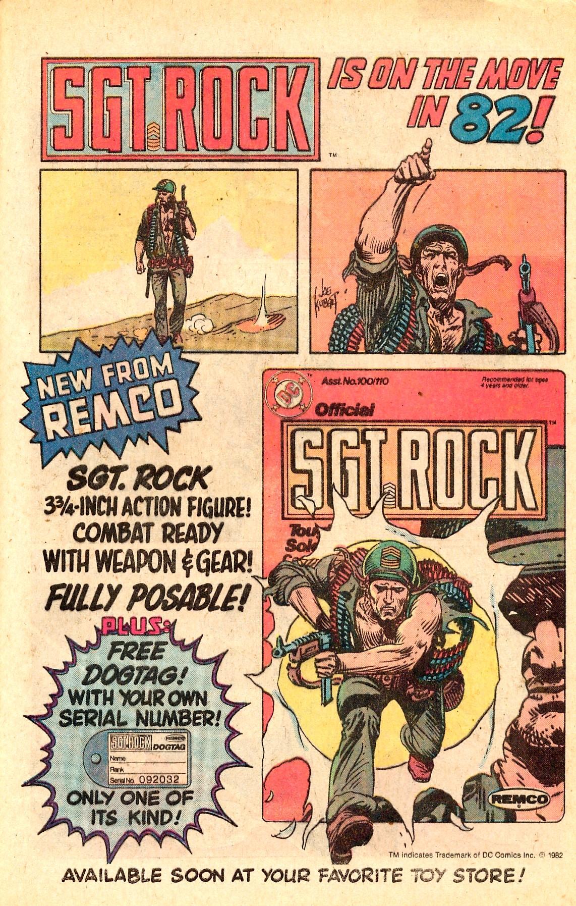 Read online World's Finest Comics comic -  Issue #283 - 29