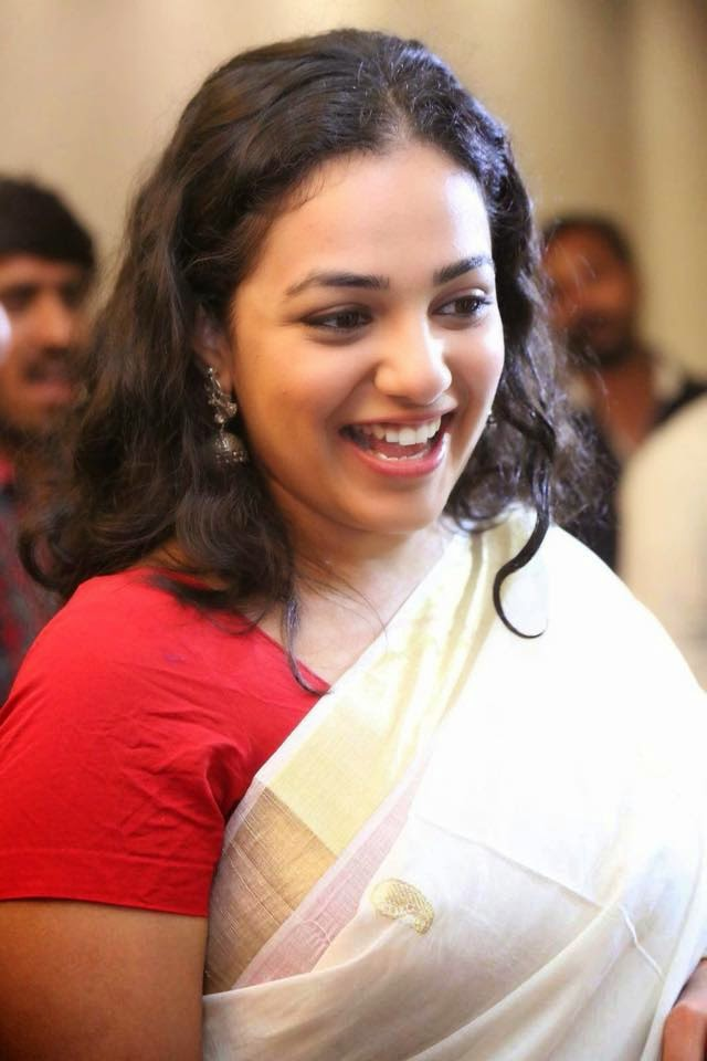 Picture 855603   Actress Nithya Menon Images at OK