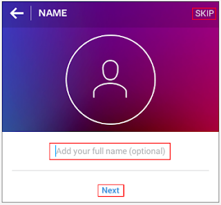 How to Sign Up for Instagram