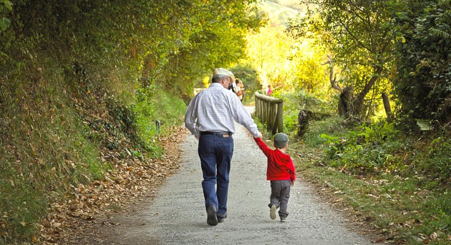 Tener un propósito en la vida ayuda a tu cerebro a prevenir el Alzheimer