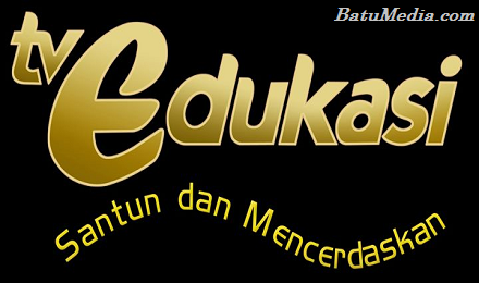 TV Edukasi Online Live Streaming Tanpa Buffering