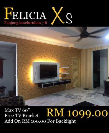 FELICIA RM1099