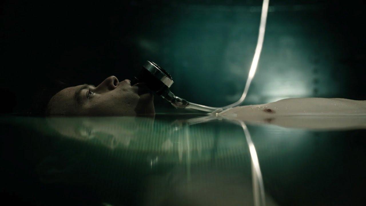 A Cura | Dane DeHaan no horripilante 2º trailer do terror de Gore Verbinski