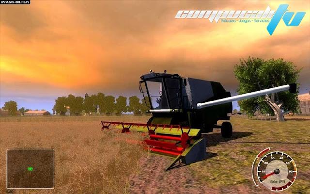 Farm Machines Championships 2013 PC Full DEFA