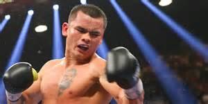 Marcos Maidana boxeo