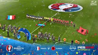 PES 2016 France Free Download