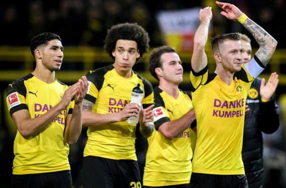 German Bundesliga: Gameweek 18 Preview