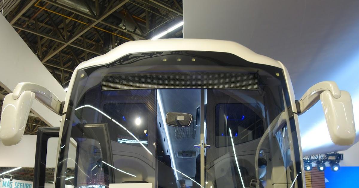 Movilbus sistemas de seguridad en autobuses la meta - Sistemas de seguridad ...