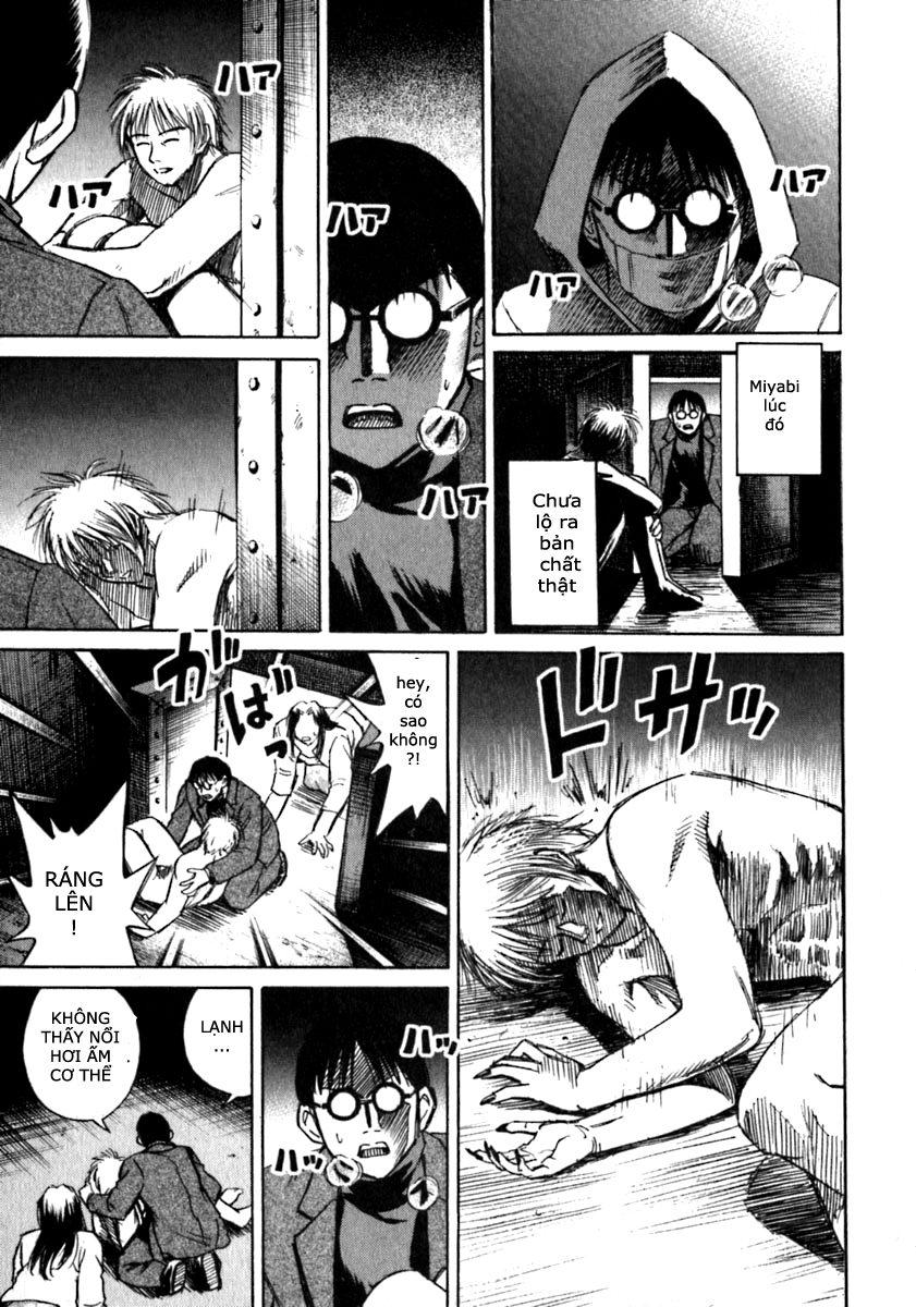 Higanjima chapter 40 trang 5