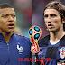Soi kèo Pháp vs Croatia, 22h:00 ngày 15/07 - Chung kết World Cup 2018