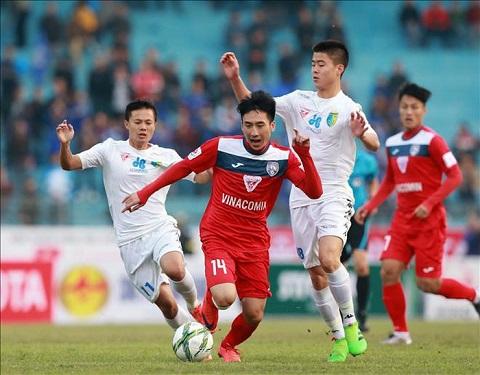 Hà Nội chuẩn bị lực lượng trẻ cho mùa giải 2017