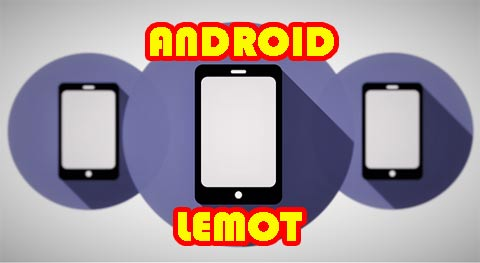 Android Lemot