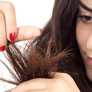 cara merawat rambut rusak, cara merawat rambut bercabang
