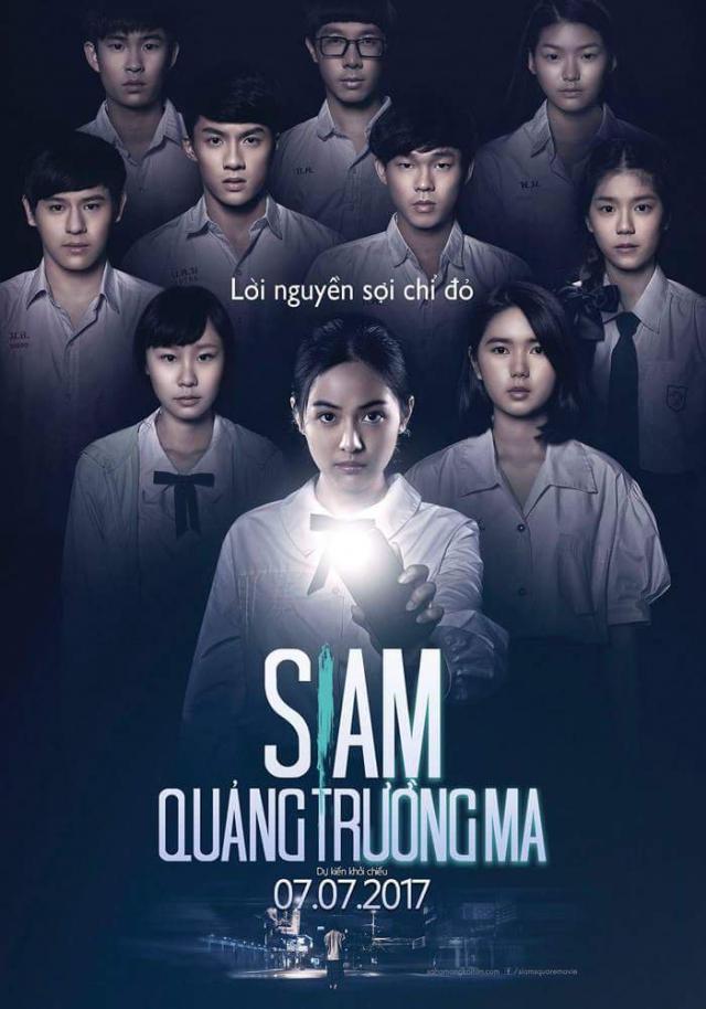 Xem Phim Quảng Trường Ma 2017