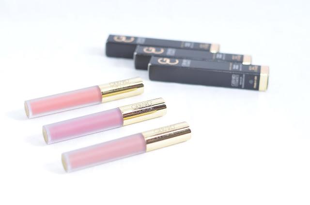 Htdra-Matte Liquid Gerard Cosmetics