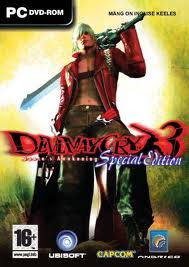 Devil May Cry Trilogy (PC) 2006-2013