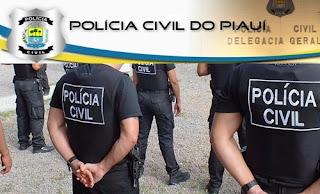 edital PC Piauí lança concurso com 350 vagas