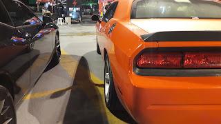 Dodge Challenger Anhembi