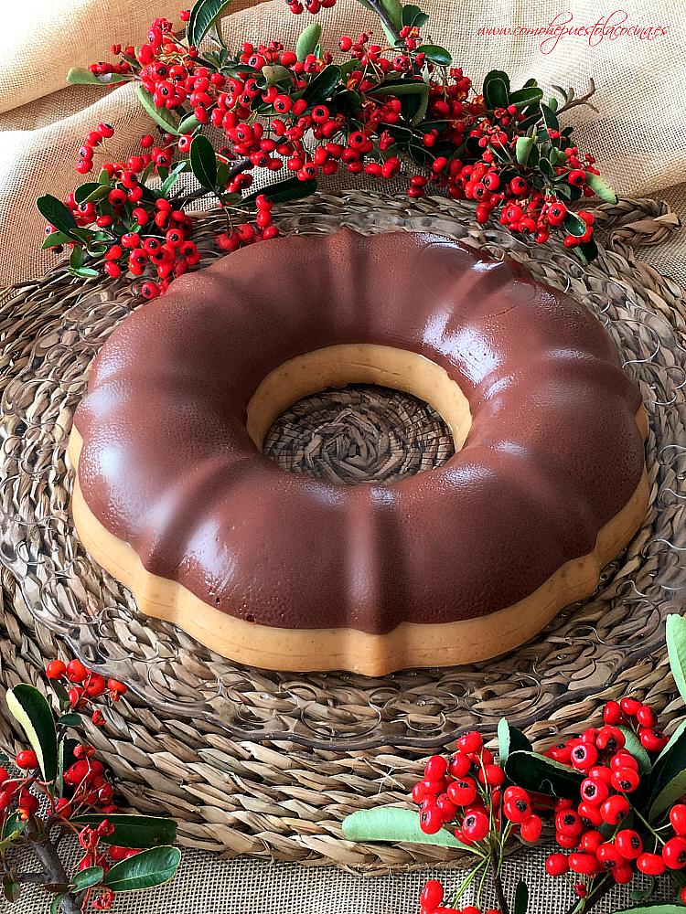 tarta-de-turron-y-chocolate-receta
