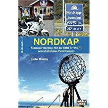 """Abenteuer Nordkap: Mit der BMW R 1150 RT zum """"nördlichsten Punkt Europas"""""""
