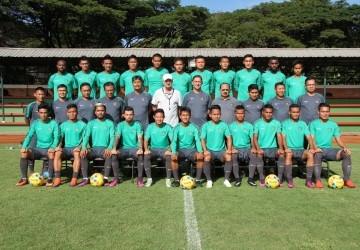 Daftar Pemain Skuad Timnas Indonesia di Piala AFF 2016