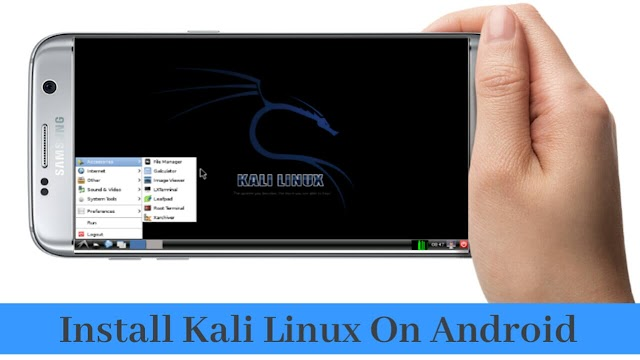 How To Install Kali Linux On Android (Step-By-Step Guide)