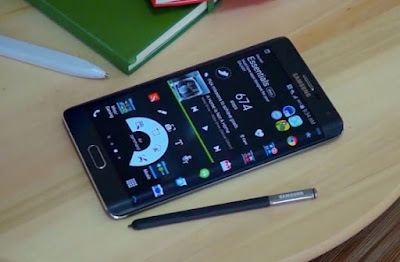 smartphone premium berbasis android yang sudah jadul